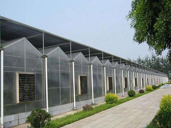 河南智能温室厂家