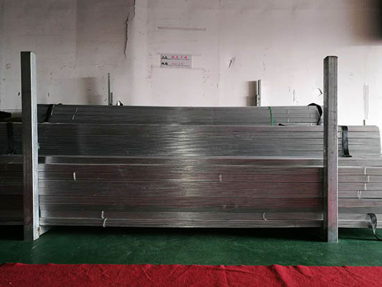 0.6mm厚镀锌卡槽