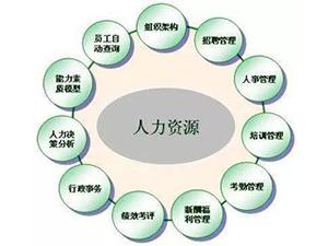 惠州人力资源外包