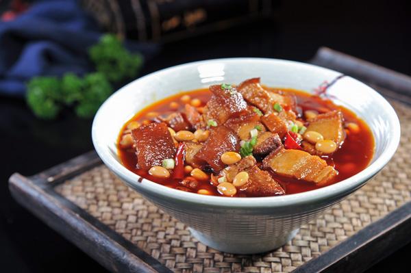 重庆饭饱香加盟