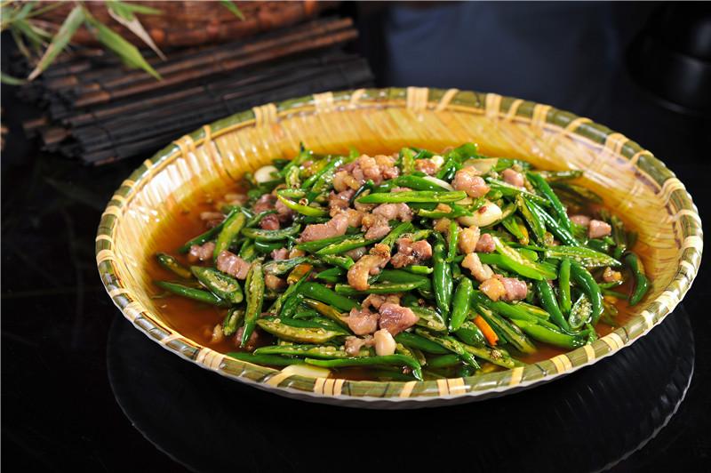 重庆正宗特色菜