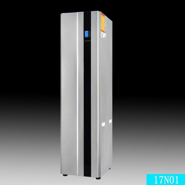 商用空气能热水器一体机