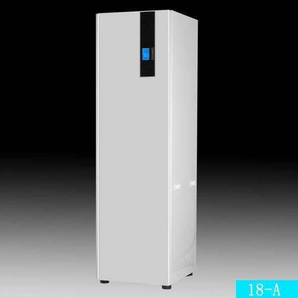 空气能一体机热水器