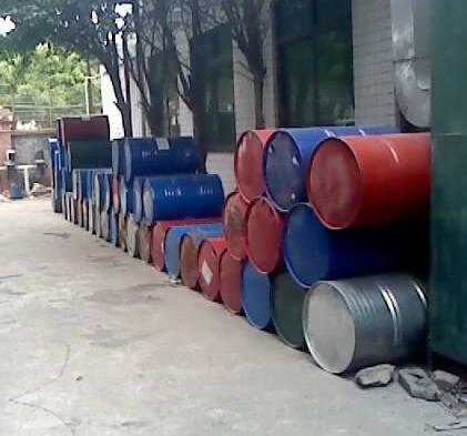 郑州废油回收站