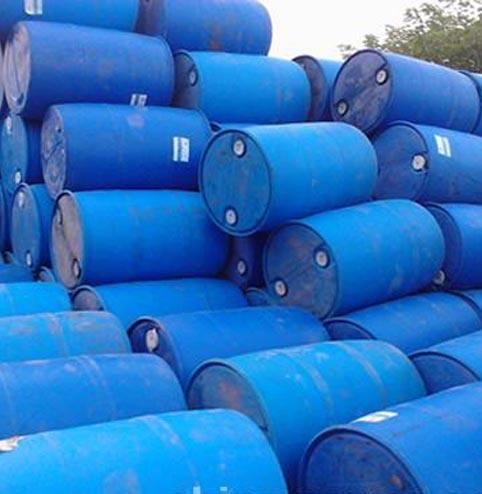 河南废油回收