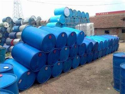 郑州齿轮油回收公司