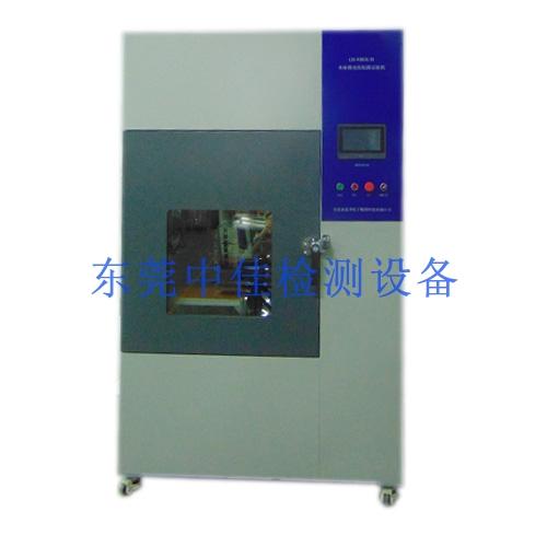单体锂电池短路试验机