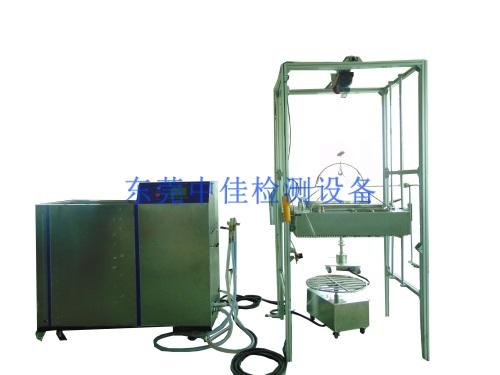 ZJ-IP1-7防水测试系统