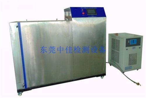 储水式热水器试验机
