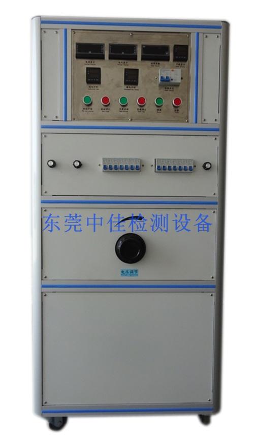 电气—机械接触系统试验装置测试机