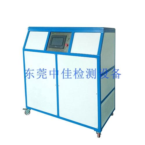 低压成套设备温升检测系统
