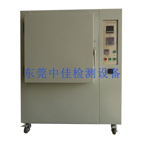 热延伸测试仪