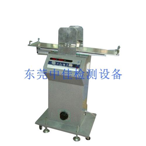 电熨斗底板涂层耐磨性测试机