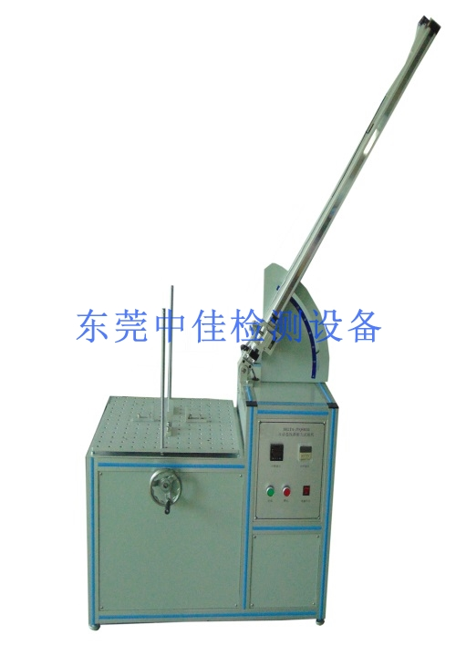 自动卷线器耐久试验机