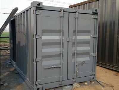 集装箱原箱