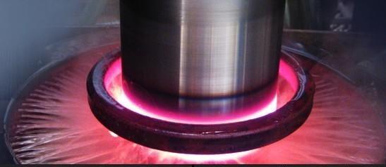 生产高频淬火设备