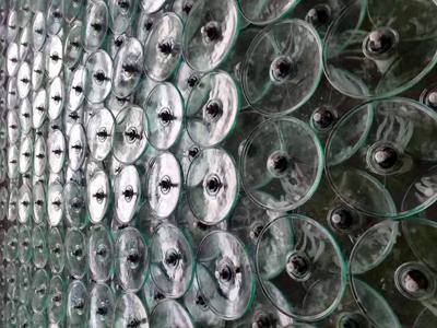 空气动力玻璃钢绝缘子