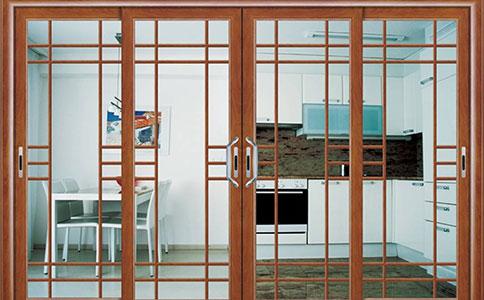 贵州门窗公司