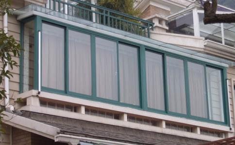 贵州封阳台安装