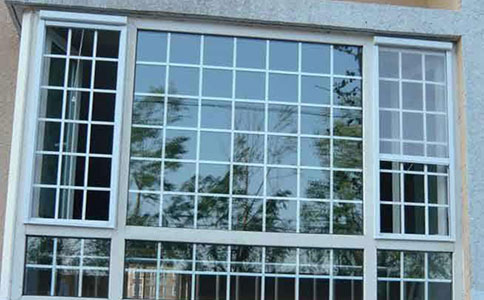 贵州防盗窗纱窗