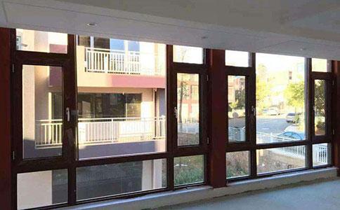 贵阳断桥铝门窗