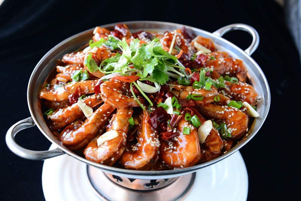 麻辣香锅加盟代理