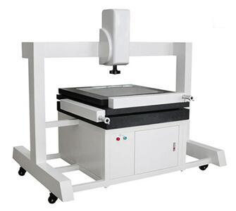 钢架结构影像测量仪