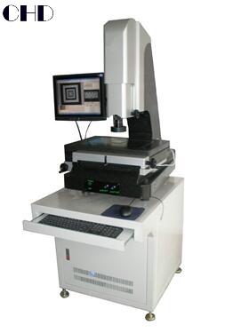自动二次元测量仪