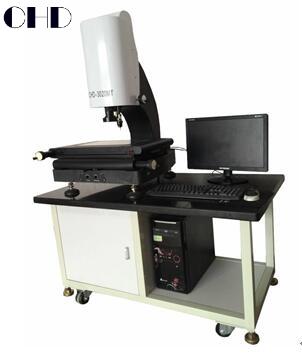 探针式3D影像测量仪