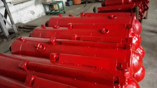 煤矿液压支架千斤顶