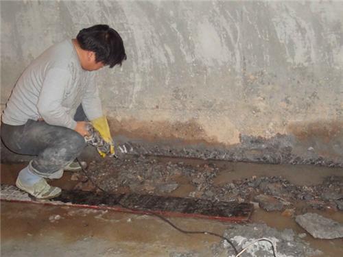 江苏南通地下室堵漏电话是多少 隧道堵漏 地下室堵漏供应