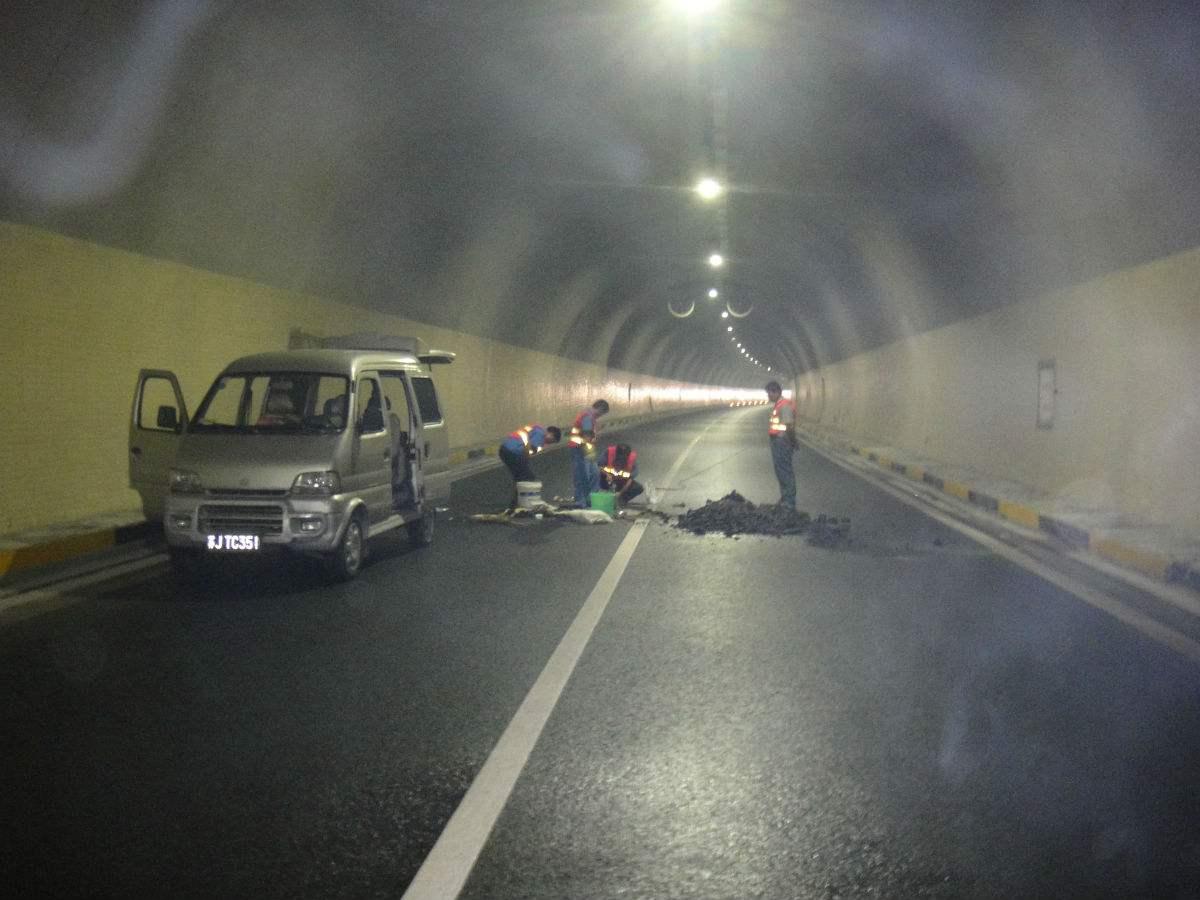 江苏淮安隧道堵漏去哪能找到|祥瑞防水|隧道堵漏材料