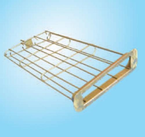 【汇总】PPS针刺毡弹性模量高 袋式除尘器气体得到净化