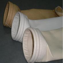 高温覆膜除尘布袋