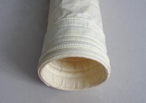 环保覆膜除尘布袋