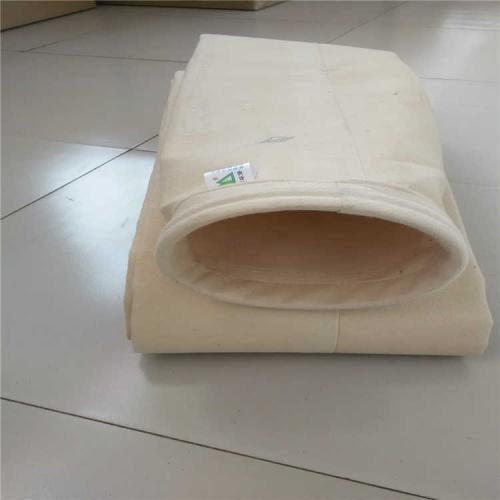 電廠PPS除塵布袋