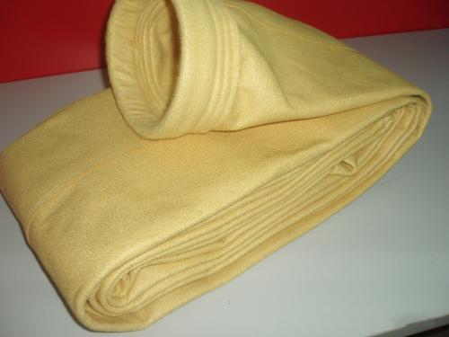 耐高温除尘布袋