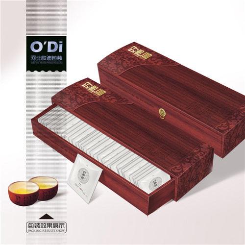石家庄茶包装礼盒