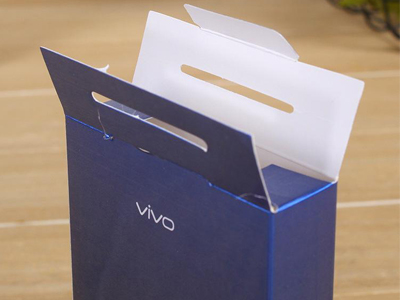 河北电子产品包装盒