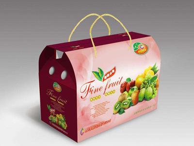 食品包装盒厂