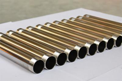 气动元件用不锈钢管