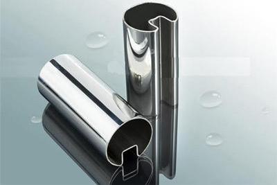 异形不锈钢管定制