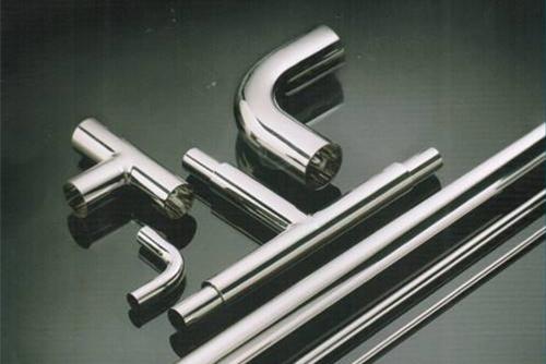 不锈钢电子用管