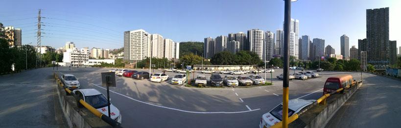 大庆村学车