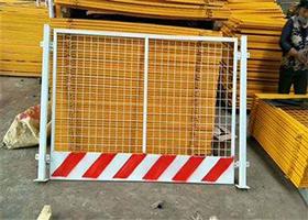 基抗临边护栏网-红
