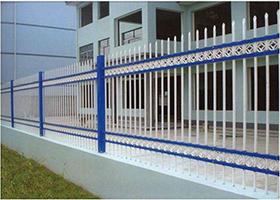 锌钢护栏网-1