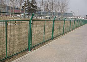 边框护栏网-公路护栏