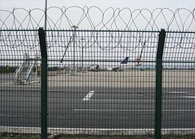 铁路护栏网-机场护栏
