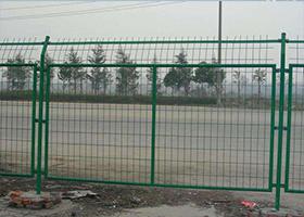 公路护栏网-框架护栏