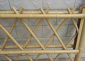 不锈钢仿竹护栏大量批发